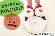 18 ways to stay on track over the holidays from SparkPeople members. Tested in real life, by real people just like us!