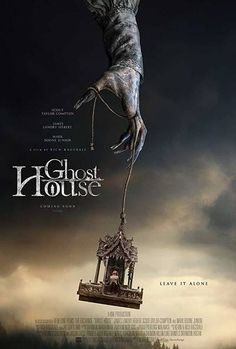 Movie : 2017 Ghost House Genre : Horror, Thriller Language : English Director : Rich Ragsdale Writers : Kevin O'Sullivan (screenplay), Jason Chase Tyrrell (screenplay) Stars : Scout Taylor-Compton…