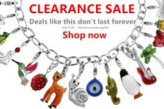Entire store CLEARANCE SALE!! Deals like this don't last forever, end 11/30!! https://venuscil.com/  #clearance #sale #jewelry #jewelrysale #jewelryclearance #finalsale #necklace #earrings #charmsale #necklacesale #shopjewelry #healthMagnetic #bracelet #fashionjewelry #fashion