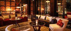 Bar des Royal Palm Marrakechs