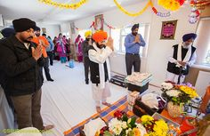 As one of many Norwich photographers Jerry Daws covers a wide variety of subjects.   The  celebration of Vaisakhi at    Sri Guru Ramdas Prakash,   the Sikh Temple Old Palace Road Norwich.