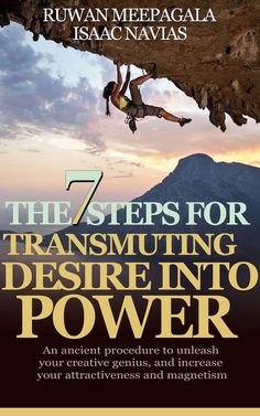sex & relationships free ebooks download - The 7 Steps for Transmuting Desire Into Power : Now You Can Download The eBook for Free :  www.romance-ebook.info