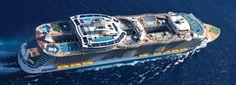 #Mittelmeer-Woche auf dem neuesten #Luxusliner ab 899,- € pro Person Kreuzfahrt. 8-tägige #Kreuzfahrt durch das #Mittelmeer inkl. #Flug | #reisen #urlaub #schiff #luxus #sea #summer #relax