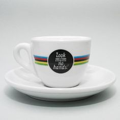 LMNH World Champ Espresso Cups