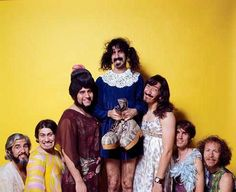 Frank Zappa & Co.
