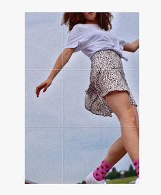 🍒🍒🍒 Skater Skirt, Skirts, Style, Fashion, Swag, Moda, Stylus, Fashion Styles, Skirt