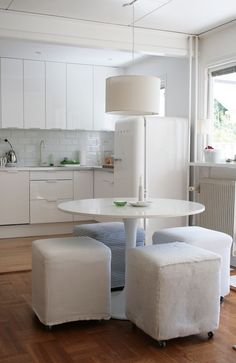 perfect kitchen , dream fridge