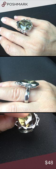 Ted Baker / Ring M/L 💫 Ted Baker / Ring M/L💫 Ted Baker  Jewelry Rings