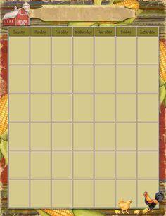 8.5x11 photo panel made using Creative Memories StoryBook Creator 4.0, Classic Farm digital Embelishments, Rugged Digital Power Palette #digital #hybrid #scrapbooking