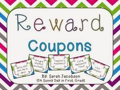 One Stop Teacher Shop - Teaching Resources for Upper Elementary: Star Dollars: A Classroom Management System