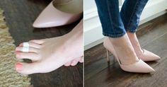 20 trükk, hogy a cipőnk még kényelmesebb lehessen!
