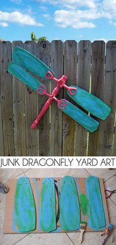 Do you love this post? Please share with your friends and followers. Thanks so much!!!0212010 So I've been making all sorts of stuff for my Momma to put in her backyard. She, like me, loves colorful things so I have been taking the color on full hilt! I guess it was 3 or 4 years …