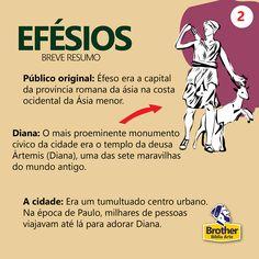 Efésios - 3