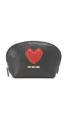 Moschino Love Moschino Make Up Bag