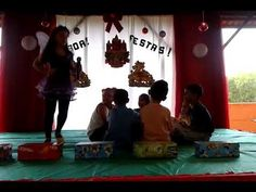 Pequenos Grandes Pensantes.: Teatro Infantil para o Natal