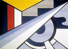 Roy Lichtenstein - WikiArt.org