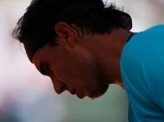 French Open 2014 / SUNDAY, JUNE 8, 2014 - MEN'S FINAL - Rafael Nadal