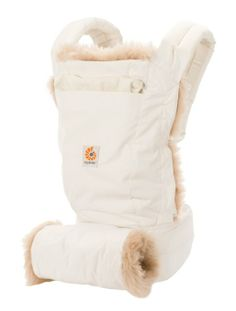 ERGO Baby Carrier & Hand Muff - Winter Edition $160