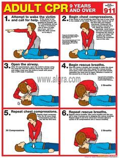 First Aid on Pinterest