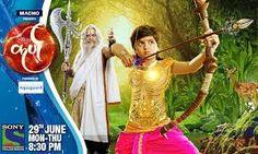 Suryaputra Karn Watch 11th July 2016 Live Episode Now