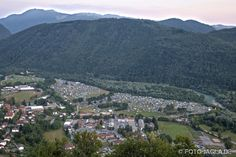 Metaldays 2013 ::. View from the top