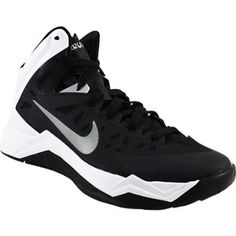 Womens Nike Hyper Quickness TB Basketball Shoes Sports & Outdoors - Women's Running Gadgets - http://amzn.to/2kLC1Vf