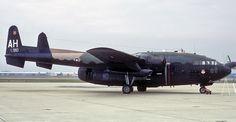 Fairchild AC-119K Stinger