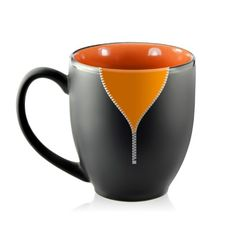 Asobu Zipper Mug 16Ounce Orange -- Continue to the product at the image link.