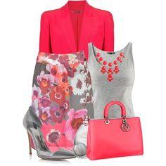 """Dior bag"" by avim on Polyvore"