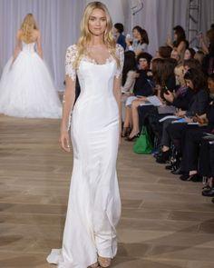 Ines di Santo 2016 Wedding Dress Collection | Martha Stewart Weddings