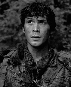 bellamy, love, bob morley, bellamy blake, the 100