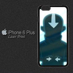 Iphone 6 Plus Case, 6 Case, Creative Design, Hong Kong, Avatar, Plastic, Studio, Unique, Study