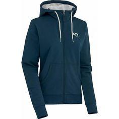 Traa hoodie sweater NAVY dames