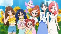 Photo in Pretty Cure pics - Google Photos