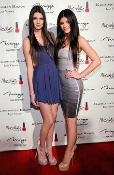 Kylie Jenner Pictures - Grand Opening Of Kardashian Khaos At The Mirage Hotel & Casino - Zimbio