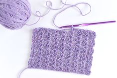 This free crochet edging pattern is a unique one using v-stitch and picots to create a wide border around blankets and other projects. Picot Crochet, Crochet Shell Stitch, Thread Crochet, Crochet Stitches, Free Crochet, Crochet Afgans, Crochet Baby Blanket Free Pattern, Easy Crochet Blanket, Granny Square Crochet Pattern