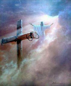 My Savior, Jesus Christ