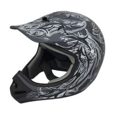 Raider Adult MX 3 Helmet Tribal Scream