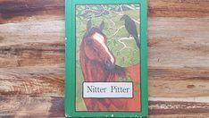 Nitter Pitter, Serendipity book Stephen Cosgrove, Robin James, 1978, hardcover, vintage kids book