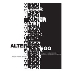 Alter Ego | Fantasticsmag ❤ liked on Polyvore featuring text, words, backgrounds, quotes, articles, saying and phrase