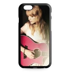 Taylor Swift Guitar Red iPhone 7