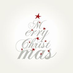 Merry Christmas To All Vector Graphic - DryIcons