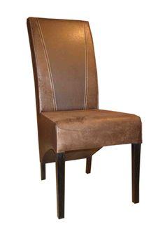 Voor een eetkamerstoel, eventueel in de vorm van een fauteuil, welke comfortabel zit en stijlvol is vormgegeven, bent u bij ons aan het juiste adres. U vindt in onze woonwinkel een ruime collectie gestoffeerde, loyd loom en houten stoelen.  Wij verkopen eetkamerstoelen in vele uiteenlopende stijlen, zoals modern, klassiek, barok. De stoelen variëren van eenvoudig tot zeer luxe. ULVENHOUT wooncenter heeft het allemaal.