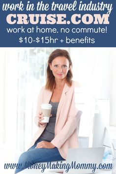 If you love the idea of working in the travel industry and also LOVE the ideas of working right from home, then this might be the job for you. Find out all the details on this great work at home job, including applying, pay and more. MoneyMakingMommy.com
