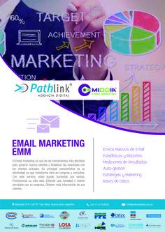>> #Email Marketing <<   Resultados medibles, objetivos concretos.  Realice sus #campañas de Email #Marketing con nuestro #servicio y obtenga:  > #Reportes Detallados > #Diseño Personalizado y Envío programados > #Envíos Puntuales y Planes Mensuales y a su medida > #Beneficios diferenciales