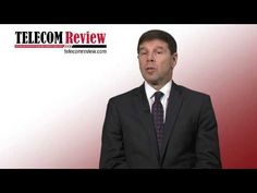 PCCW CEO Marc Halbfinger video Interview with Telecom Review Review Board, Interview, Breast