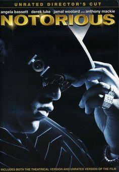 Notorious Single Disc Edition Woolard Jamal Https Www Amazon Com Dp B001tuzgpo Ref Cm Sw R Pi Dp U X Opf Streaming Movies Notorious Full Movies Online Free