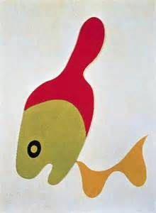 Jean Arp, Bottle and Mustache, painted relief on board Jean Arp, Tristan Tzara, Sculpture Painting, Painting & Drawing, Sophie Taeuber, Dada Artists, Hans Richter, Francis Picabia, Action Painting