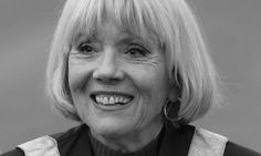 Dame Diana Rigg reveals her heart stopped during operation Claudia Winkleman, Dame Diana Rigg, Nostalgia, Avengers Images, Joanna Lumley, Katherine Jenkins, Emma Peel, Woman Back, Ageless Beauty