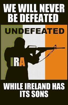 Ireland Ira